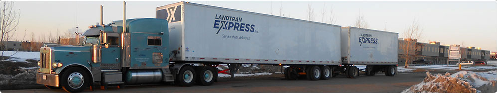 Landtran Systems Inc